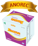 Anorec Syrup